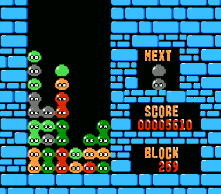Screenshot Thumbnail / Media File 1 for Puyo Puyo (Japan) [En by Aeon Genesis v1.0]